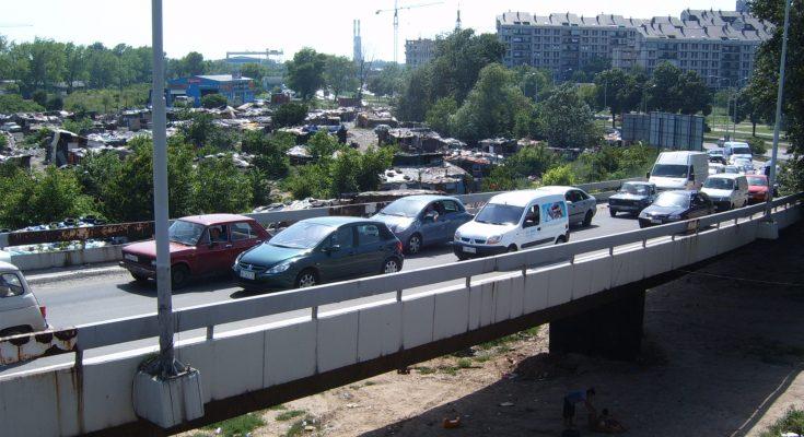 saobraćajne gužve
