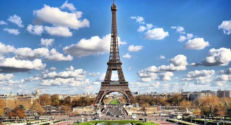 Booking Pariz