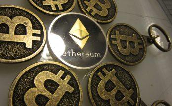 eterijum i bitkoin