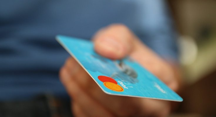 kreditna kartica